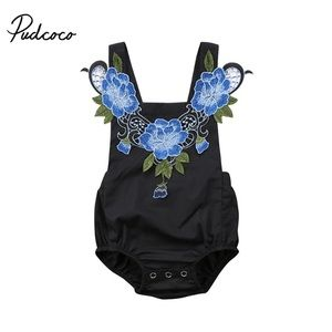 Other - A simply Gorgeous Baby Romper!